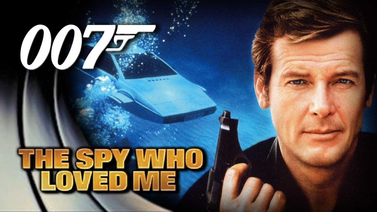 Image result for the spy who loved me