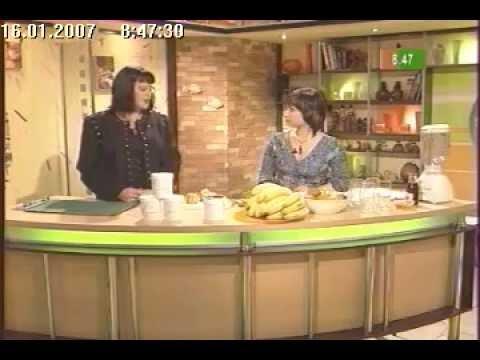 Сыроедческие рецепты: обалденный салат из водорослей вакаме - YouTube