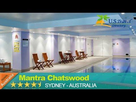Mantra Chatswood - Sydney Hotels,  Australia