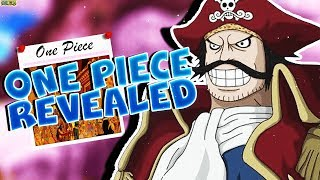 ... 964 one piece treasure revealed in wano - 963 9...