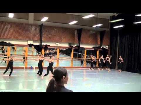 clase-tÉcnica-danza-contemporÁnea-2o-año