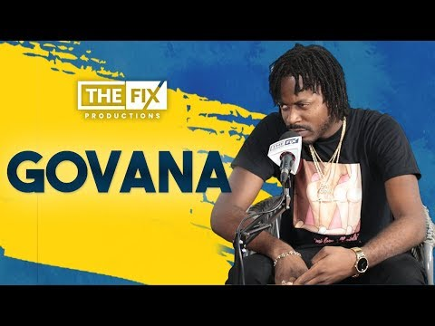 Download Govana talks H.A.M.A.N.T.S album, Defends Aidonia's Legacy, Backlash From His 'Gyal' Songs & more Mp4 baru