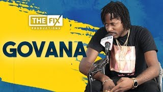 Gambar cover Govana talks H.A.M.A.N.T.S album, Defends Aidonia's Legacy, Backlash From His 'Gyal' Songs & more