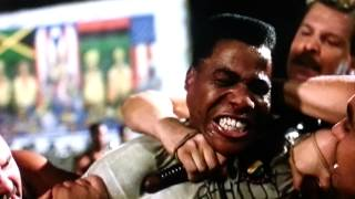 Do The right thing. Radio raheem