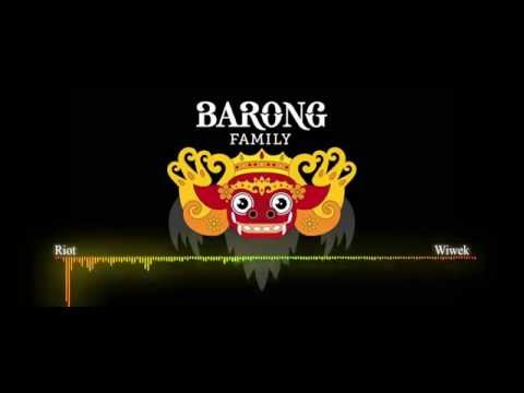 Barong Family Mix