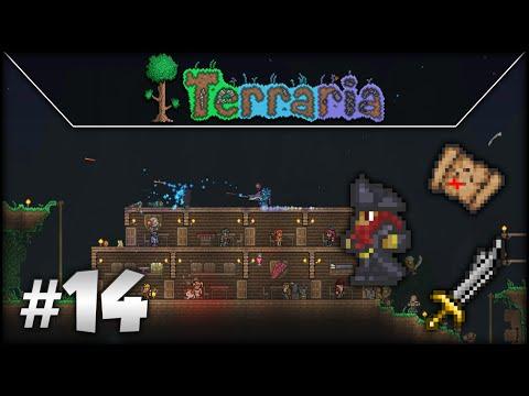 Terraria Guided Walkthrough: Episode 14 - Pirate Invasion!