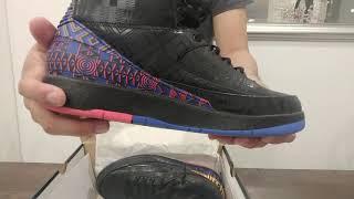 99cf3e495f6501 Air Jordan 2 Retro Low