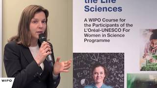 Women Scientists Discuss their Work with WIPO Staff thumbnail