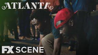 Atlanta   Season 2 Ep. 3: Racing Michael Vick Scene   FX