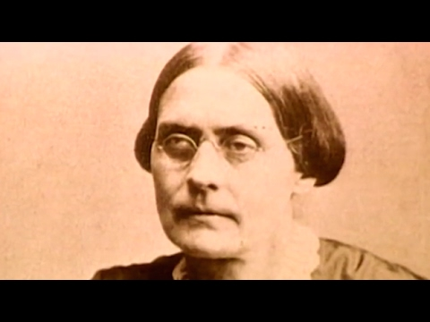 "Was Susan B. Anthony ""Pro-Life?"""