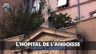 S02 - EP02 : L'HÔPITAL DE L'ANGOISSE (Chasseurs de Fantômes)