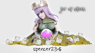 Download lagu Clash of Clans - Jar of Stars (Christina Perri Parody)