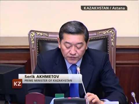 Kazakhstan. News 16 January 2013 / k+
