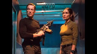 BLACK WATER Official Trailer 2018 Jean Claude Van Damme, Action Movie HD