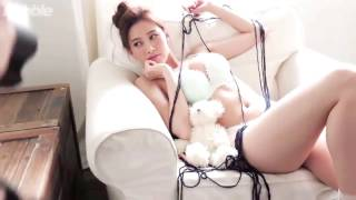 Video Video Model Wanita Seksi Hongkong  Zenia download MP3, 3GP, MP4, WEBM, AVI, FLV September 2018