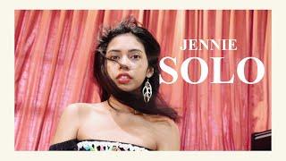 JENNIE - 'SOLO' | Dance Cover
