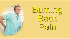hqdefault - Burning Sensation Back Pain Symptoms