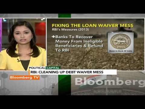 Political Capital: Farm Loan Waiver Not Sustainable: Diwakar Gupta