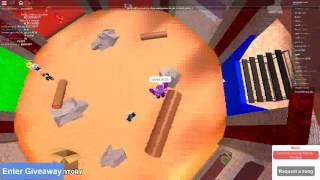 Roblox MMP Hangout minigame hosted by nicklswicked