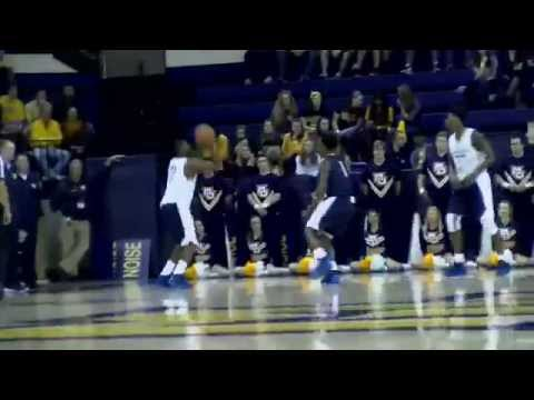Marquette Madness 2015 Scrimmage Highlights