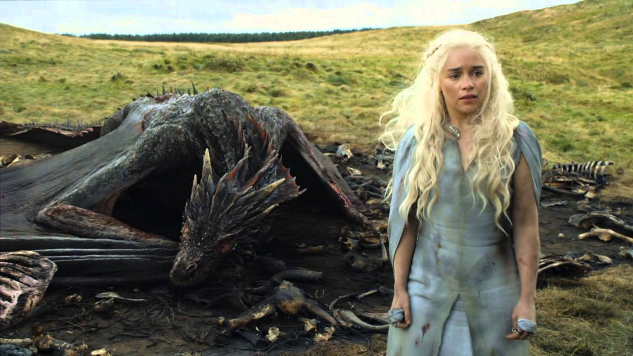 Game of Thrones - Season 5 - IMDb