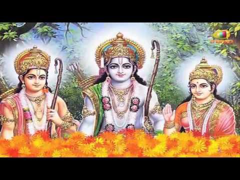Sri Rama Rajyam Songs With Lyrics - Jagadananda Kaaraka Song