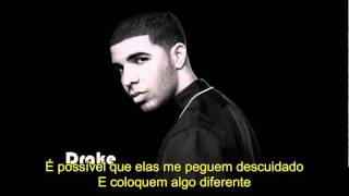 Drake - Trust Issues (Legendado)