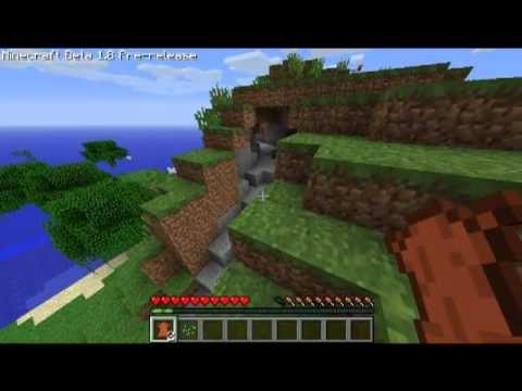 minecraft beta 1.8 pre release download