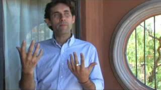 """Directer de """"Mas Alla de La Luz"""" Frank Darier-Baziere Entrevista / Interview Casa Angelitos in """"HQ"""""""