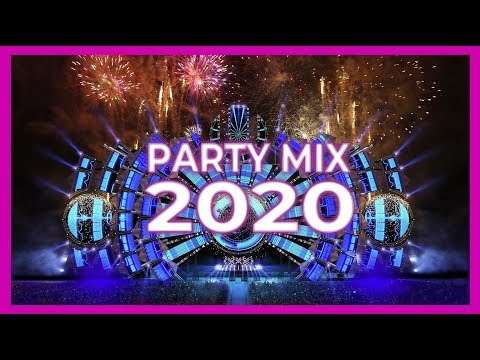 Party Mix 2020  🔥 Best Mashups Of Popular Songs | Best EDM Club Music Mix