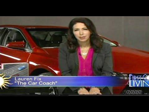 Smart Driving with Verizon Hum: Lauren Fix, The Car Coach