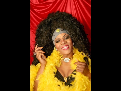 Richard Pryor Jr -  The Truth Behind Coming out as a DRAG QUEEN