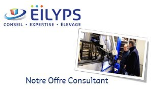 Notre Offre Consultant