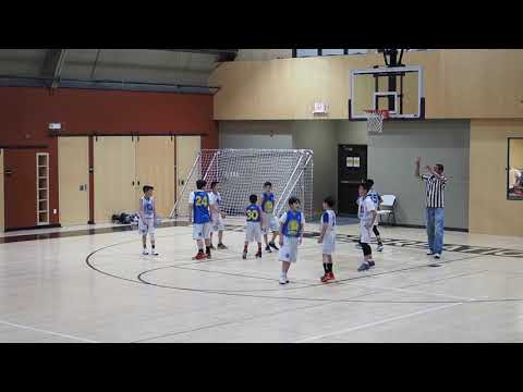 Eagles vs KZV Armenian School- Game #2