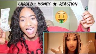 Baixar Cardi B - Money (Official Music Video)   REACTION