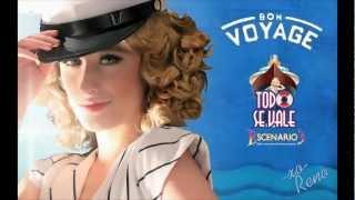 ESCENARIO 3 PRESENTA: Anything Goes - Todo Se Vale en México 2012
