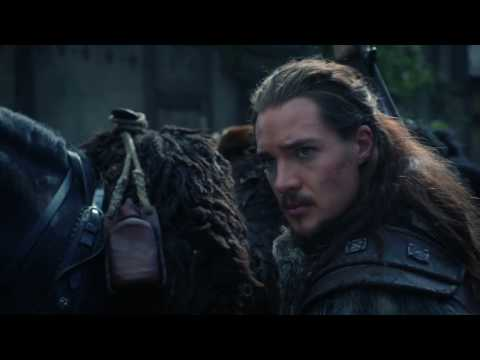 The Last Kingdom | Series 2 Trailer