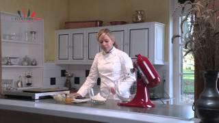 La pâte à brioche par l'Ecole des Pros