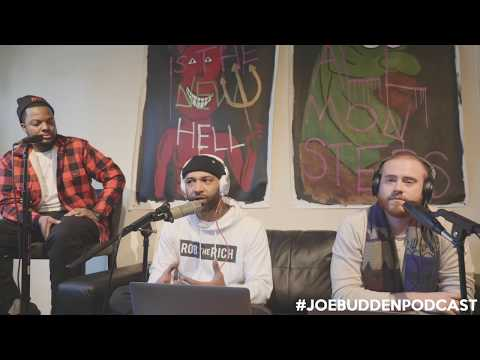 Why Did Joe Leave Everyday Struggle?  The Joe Budden Podcast