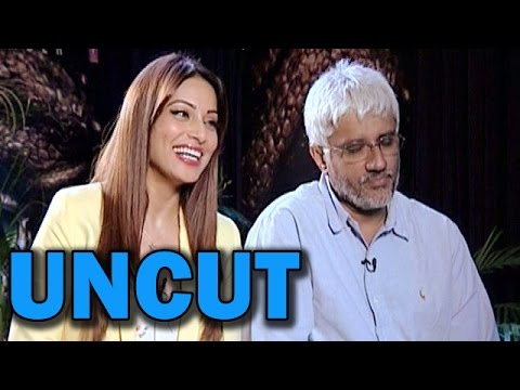 UNCUT -  Bipasha Basu and Vikram Bhatt's EXCLUSIVE INTERVIEW | Creature 3D Movie
