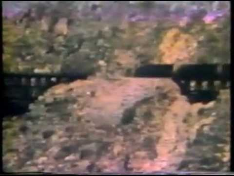 1975 Carrizo Gorge