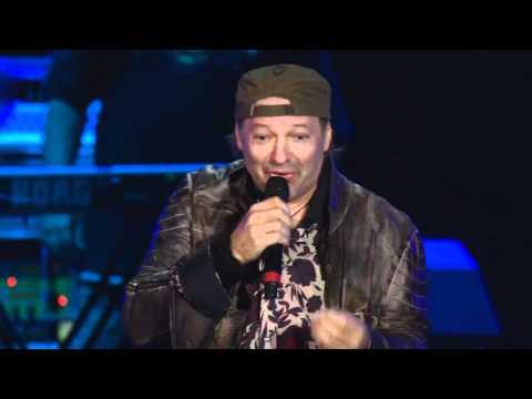 Vasco Rossi - Siamo solo noi (live HD)