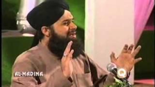 Video Jannat Me leke Jayegi  by Al Haj Owais Raza Qadri -Album Main Sadqay Ya RasoolAllah download MP3, 3GP, MP4, WEBM, AVI, FLV Juni 2018