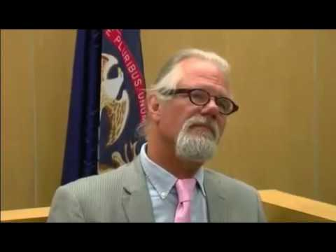 Mitchelle Blair Custody Hearing 07/27/15 Part 2