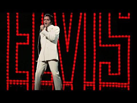 Elvis's life in 3 minutes