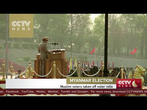 Myanmar's historic election and the country's path to democracy