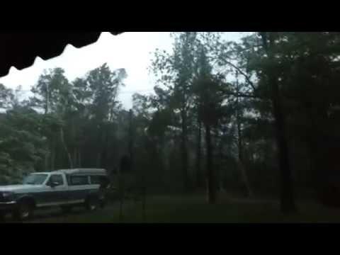 Brainerd Area Storm on 12 July 2015