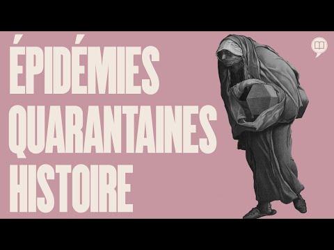De la Peste à la COVID-19: épidémies et quarantaines | L'Histoire nous le dira #94