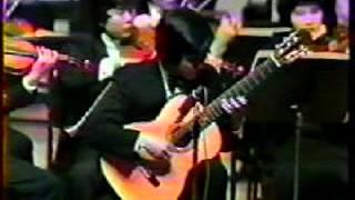 Giuliani Guitar Concerto in A (Byeong-Taek Choi)