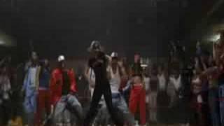 street dancer (Dj Unk : walk it out)